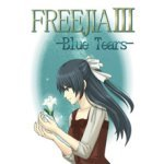 FREEJIA III -Blue Tears-