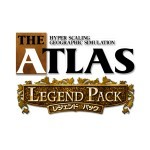 THE ATLAS レジェンドパック