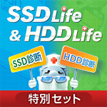 SSD & HDD Life 2 Pro