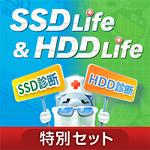 SSD & HDDLife Pro