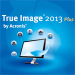 True Image Home 2013 Plus by Acronis ダウンロード版