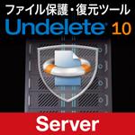 Undelete 10 日本語版 Server