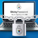 【50%OFF】Sticky Password 6.0 PRO
