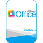 ThinkFree Office ��Microsoft Office 2013�б��ǡ� ������?����