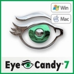 過去最安【61%OFF】Eye Candy 7