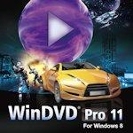 【17%OFF】Corel WinDVD Pro 11