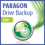 新発売【10%OFF】Paragon Drive Backup Lite