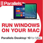 Parallels Desktop 10 for Mac ������?��VMware Fusion�费��