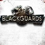 【新発売】Blackguards - Standard Edition