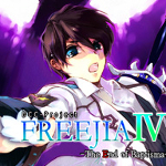 FREEJIA IV - The End of Baptisma - 【DCC】