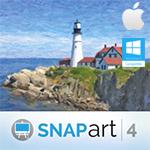 新発売【38%OFF】Snap Art 4