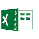 Excel �t�H���_�쐬�Ǘ��c�[��2013