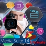 MediaSuite 14 Ultimate ダウンロード版