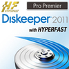 Diskeeper 2011J Pro Premier with HyperFast
