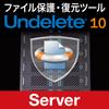 Undelete 10 ��{��� Server