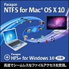 Paragon NTFS + Paragon HFS+