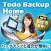EaseUS Todo Backup Home 6