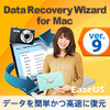 EaseUS Data Recovery Wizard for Mac 9