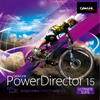 PowerDirector 15 Ultimate Suite ダウンロード版