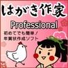 はがき作家 10 Professional